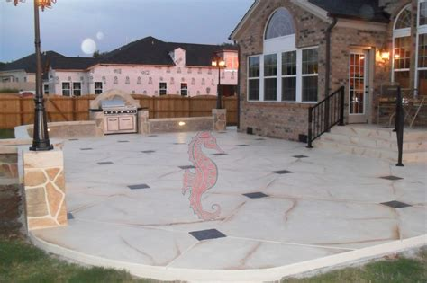 Concrete Fireplaces BBQ Grills Fire Pits Greenville