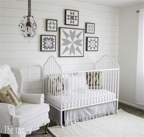 Neutral Nursery Decor Gender Neutral Nursery Basic Ideas For Baby Boy And Baby Homestylediary