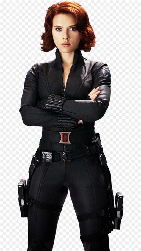 The Widow johansson black widow the
