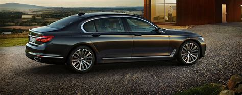 On Top Series 07 driving luxury the 2016 bmw 7 series