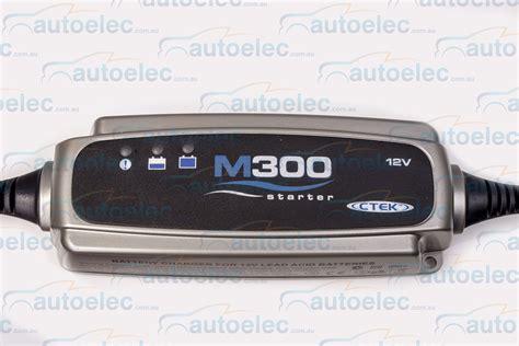 ctek boat battery charger ctek m300 12v 25 0 8 marine battery chargers deep
