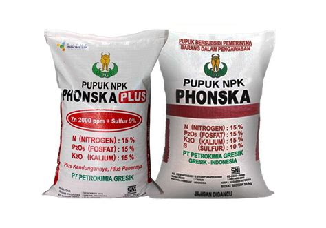Harga Pupuk Npk Mutiara Biru 16 jenis pupuk npk terbaik kandungan hara manfaat dan