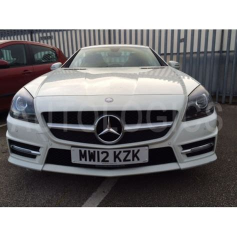 mercedes parking mercedes slk class front and rear parking sensors with