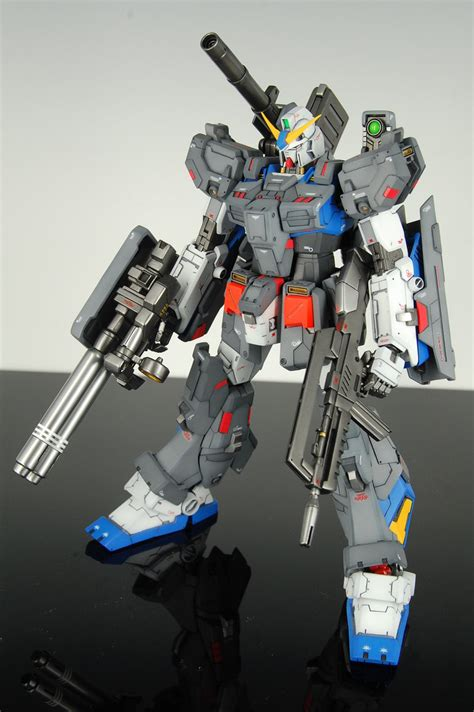 P R O M O Rg Gundam Rx 78 2 toyland 1 100 mg conversion kit from rx 78 2 o y w