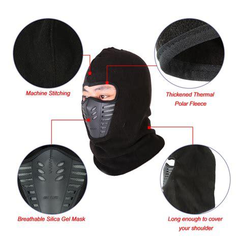 Masker Motor Debu I Indonesia masker motor dengan filter black jakartanotebook