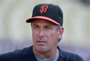 giants couch report san francisco giants bench coach ron wotus