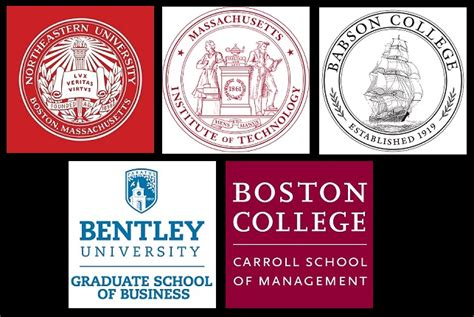 Top Mba Programs In Massachusetts by 5 Best Business Schools In Massachusetts United States