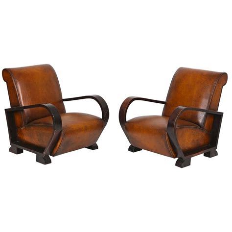 distressed brown leather armchair deco brown armchairs with distressed faux leather france