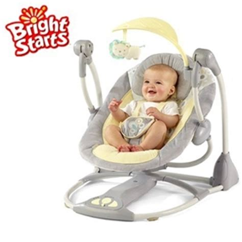bright starts hybridrive baby swing manual buy bright starts ingenuity portable baby swing