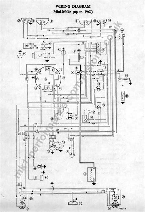 Mini Cooper Schaltplan - Wiring Diagram
