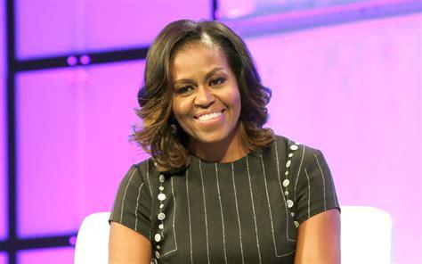 michelle obama news michelle obama announces unusually intimate memoir