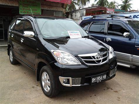 Lu Depan Avanza Tahun 2010 daftar harga mobil avanza bekas baru dan kredit