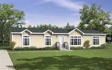 is a modular home a mobile home chion mobile modular homes maverick manufactured roy