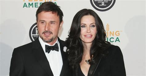 Lepaparazzi News Update Cox And David Arquette Up Rumors by Arquette Courteney S My Best Friend There S No