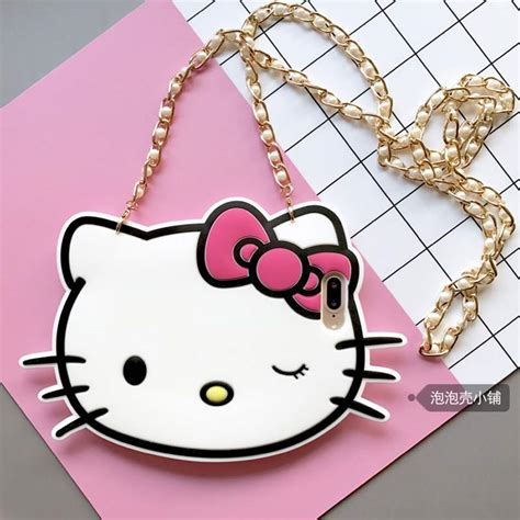 Cover Soft Hello Apple Iphone 6 6s 47 for apple iphone 6 3d hello kt cat