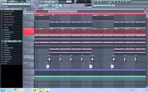 tutorial fl studio hip hop beat tutorial como hacer un beat de hip hop underground en fl
