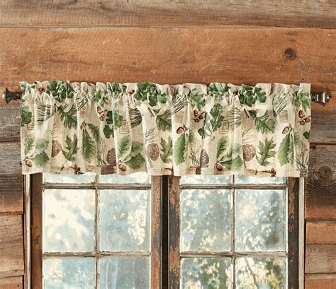 Forest Trails Valance