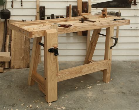 small work benches woodwork small woodworking benches pdf plans