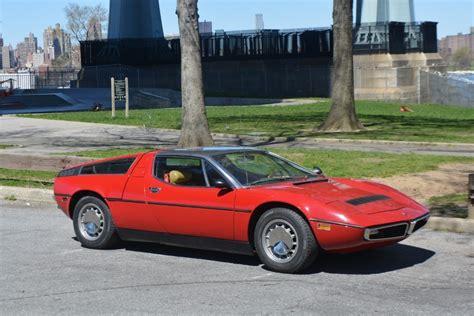 Maserati Dealer Ny by 1973 Maserati Bora Stock 21032 For Sale Near Astoria Ny