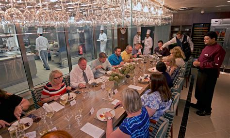 Eat In Kitchen 19 dining experiences carnival vista taking the kids
