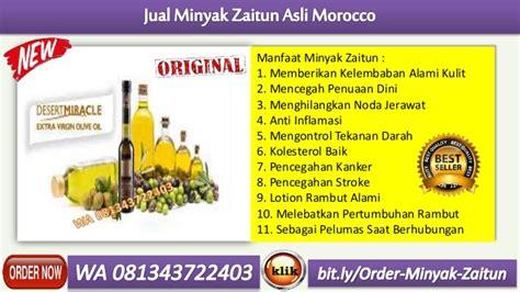 Jual Minyak Bulus Di Cimahi wa 081343722403 jual minyak zaitun asli morocco di cimahi