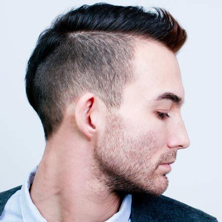 mens hairstyles silky мужская стрижка undercut фото и описание
