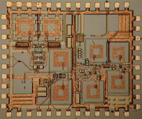 radio frequency integrated circuit design by rogers and calvin plett radio frequency integrated circuit design by rogers and calvin plett 28 images radio