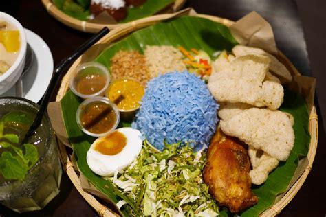 makanan tradisional melayu lostpacker