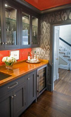 Best Way To Paint Kitchen Cabinets 25 best ideas about orange kitchen decor on pinterest