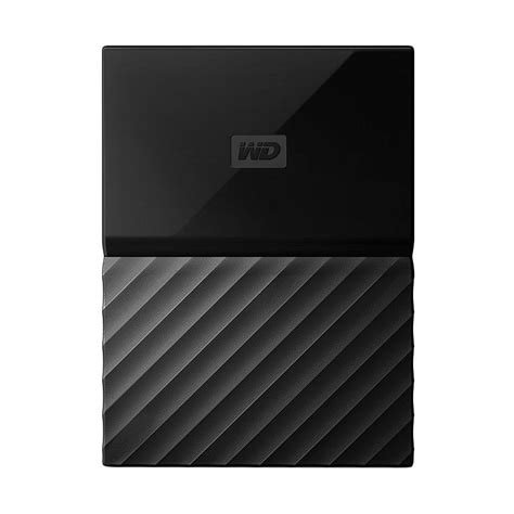 Sale Wd My Passport New Design Hardisk Eksternal 2tb 2 5 Usb3 0 Pcpn jual western digital wd my passport new design harddisk