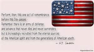 25 happy memorial day quotes
