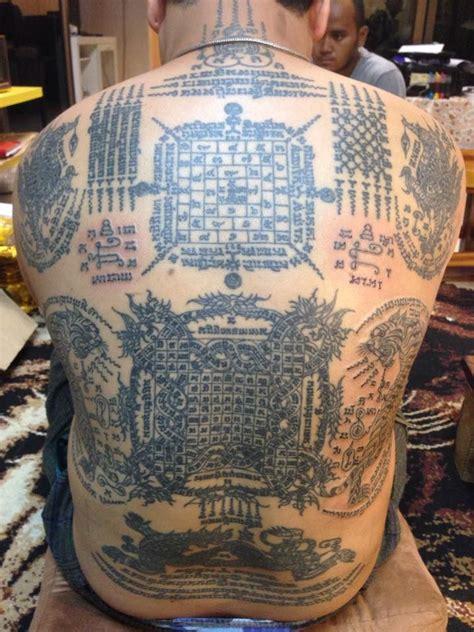 tattoo khmer new 232 best buddhist tattoo images on pinterest sak yant