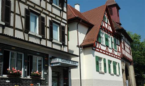 gasthaus in stuttgart willkommen gasthof adler hotel garni in stuttgart
