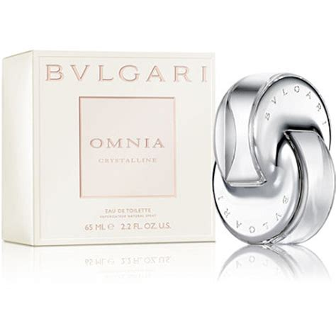 Parfum Bvlgari Omnia Ungu omnia crystalline eau de toilette ulta
