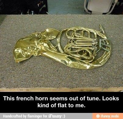 French Horn Memes - band joke so this one time at band c pinterest