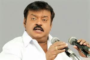 Premalatha Vijayakanth lands in trouble - tamilnadu central