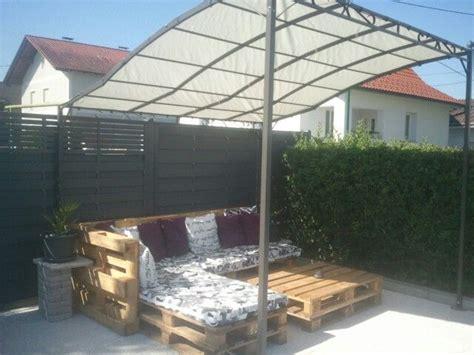 Europaletten Sofa Bauen 1517 sitz lounge aus paletten einfach und g 252 nstig und so