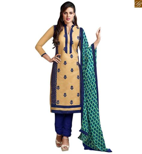 cotton dress design pattern stylish ladies suits simple salwar kameez design for daily
