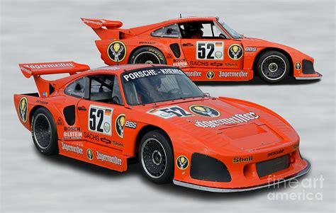 jagermeister porsche 935 1978 porsche 935 k3 jagermeister slant nose race car