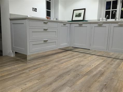 Solid Oak Kitchen Cabinets stunning grey hand painted shaker kitchen made in