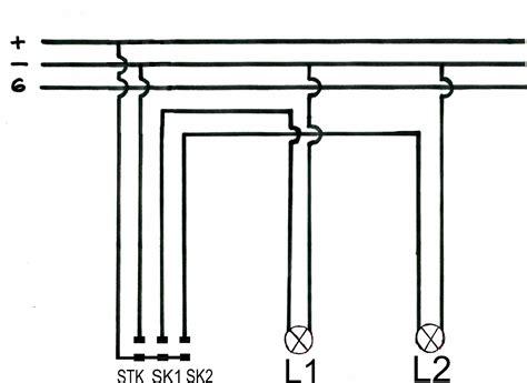 Saklar Rumah cara memasang instalasi listrik untuk satu stopkontak dua