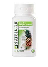 Amway Detox Tea by A8903 Nutrilite 174 Digestive Enzyme Complex Http Www