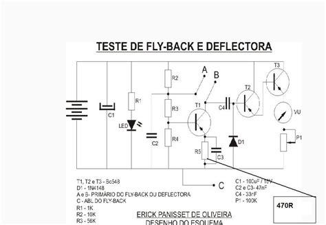resistor abl flyback 28 images noenk fachurizy solved shrink to half the size of montor