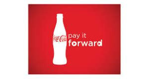 Does Coca Cola Pay For Your Mba by Coca Cola Pay It Forward Scholarship College Prepped