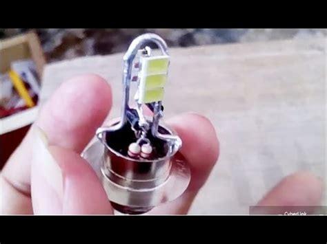 membuat lu led sepeda motor membuat sendiri led arus dc untuk sepeda motor youtube