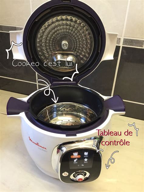 Cookeo Différents Modèles cookeo my cook