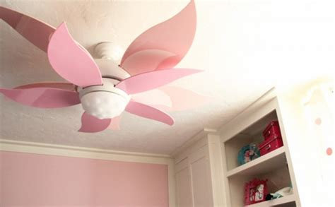 girls ceiling fan med art home design posters