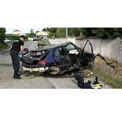 Photos De Crash Et Accident La Route Topic Officiel