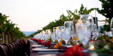 outdoor wedding venues lancaster ca antelope valley winery events event venues in lancaster ca