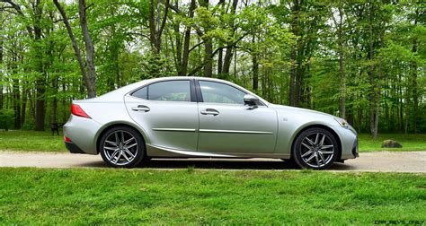 Lexus Is 350 Performance by 2017 Lexus Is350 F Sport Rwd Road Test Review